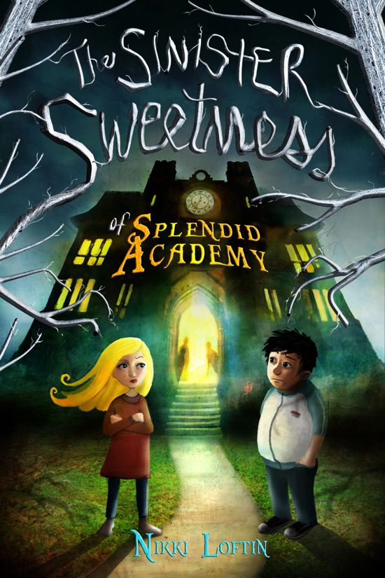 The Sinister Sweetness of Splendid Academy